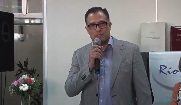Eugenio Quiroga: «Sé que hoy no puedo defenderme personalmente de todas las acusaciones gravísimas que circulan»