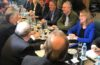 Reunión de gobernadores: Alicia Kirchner pidió por el 8 por ciento adeudado a docentes