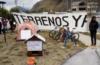El Chaltén: De Urquiza se comprometió a transferir las tierras al municipio «en el corto plazo»