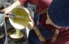 Chocolatería Guerrero: celebra 50 años con producción plena de huevos de Pascua