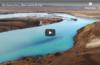 Hoy se emitirá por la TV pública un video con imágenes del río Santa Cruz donde Rafael Lim le dice No a las represas