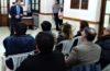 Se desarrolla la audiencia en el juzgado Federal para definir si las boletas presidenciales irán unidas a las candidaturas provinciales