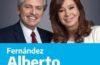 La fórmula que integra Cristina podrá ir adherida a las boletas del kirchnerismo en Santa Cruz
