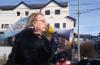 Alicia Kirchner: «No tenemos grandes carteles, pero tenemos militancia»
