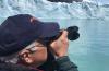 El embajador de EE.UU visitó el glaciar Perito Moreno