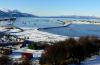 La provincia diseña un corredor turístico con Ushuaia
