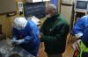 COVID-19: 12 casos nuevos se reportaron esta tarde, y 60 pacientes recibieron el alta