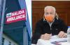 Renuncia del ministro Juan Carlos Nadalich