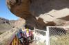 La Cámara Federal de Comodoro Rivadavia confirmó el fallo que prohibió la minería en la zona del sitio de Cueva de las Manos