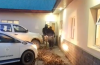 Crimen de Gutiérrez: Esta noche el juez encabezó un operativo en Punta Soberna