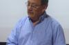 Oscar Bellini: «El virus no corre, no salta no vuela, somos nosotros los que lo buscamos»