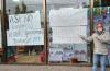 Es comerciante hace 33 años: «Nos están dejando sin empleo a mis empleados y a mí»
