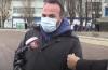 Javier Lerena director del Hospital: «No tenemos tiempo de hablar de salarios ni de estupideces»