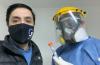 El intendente Grasso quedó en observación en el Hospital Regional por síntomas persistentes de COVID-19