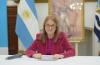 La gobernadora prorrogó la cuarentena haste el 25 de octubre y confirmó el ASPO para Gallegos, El Calafate y Caleta Olivia