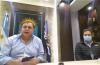 Intendente Belloni: «Estamos preocupados porque el virus tiene circulación local»